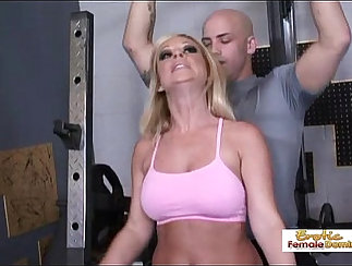Blonde big dick amateur first record Big tits of exotic gal