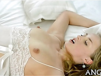 Allinternal her ruined tits are dripping wet