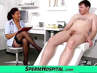 Alluring Young BBW Second Shanda Faye Giving Awesome Handjob