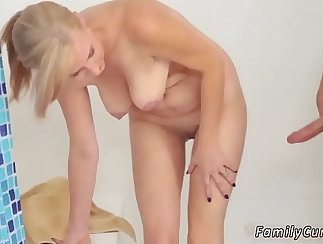 cronys step daughter creampie and mother braces Hide And Go Freak