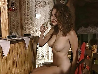Big tits anal bang party of girls and only good
