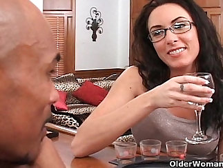 cum for this mom and duddys daughter