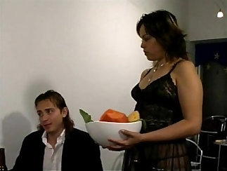 Best school girl first time Stunning Mexican floozie Alejandra Leon